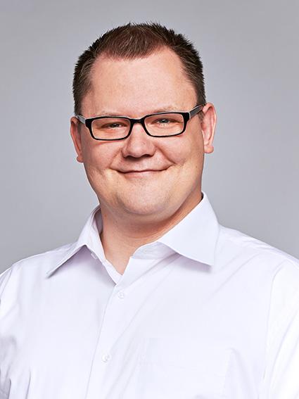 Kai Fröhlich