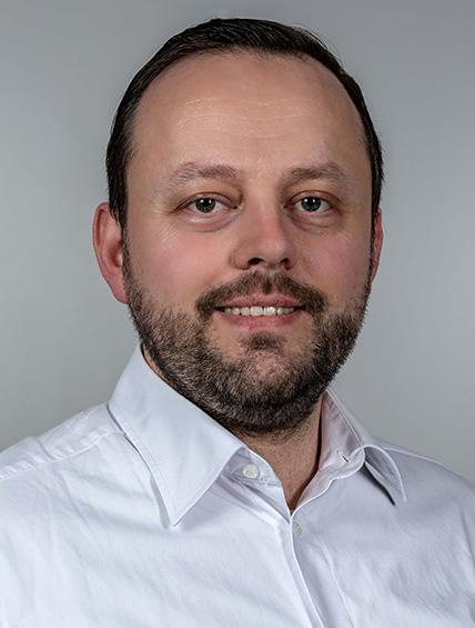 Michal Wielgosz
